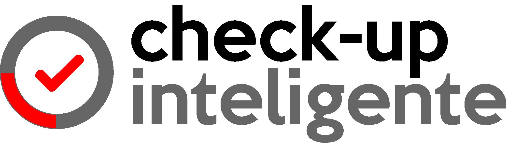Logo do CheckUp Inteligente